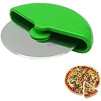 Tolyneil multiuso da pizza cutter, rotella tagliapizza, tagliapasta affilate in acciaio INOX taglierina Wheel