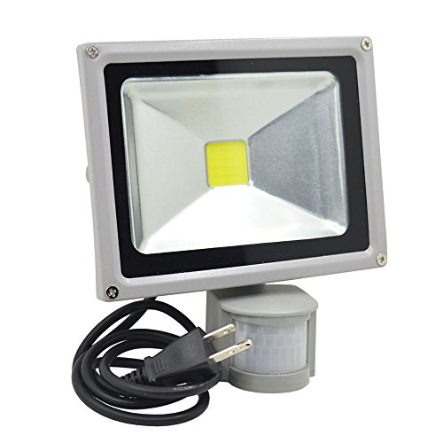 Led Outdoor Security Lights With Pir - 3