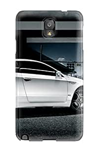 (GuXSlhE3561TFjEi)durable Protection Case Cover For Galaxy Note 3(alfa Romeo Usa 20)