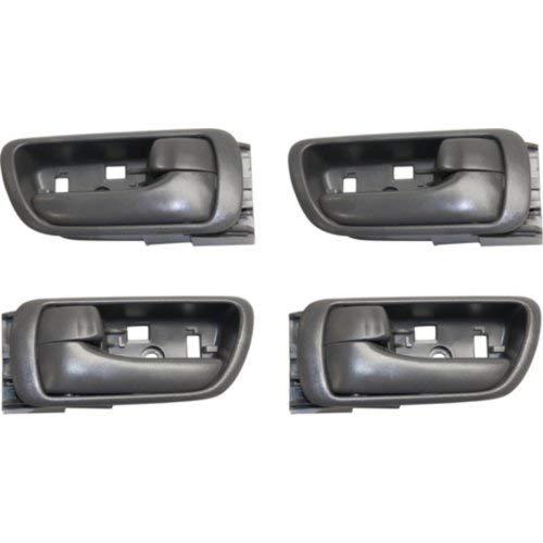 camry door handle interior - 9