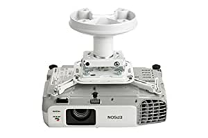 Amazoncom Epson V12H808001 Universal Projector Ceiling Mount Kit