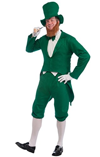 Forum Novelties Leprechaun Costume 2X