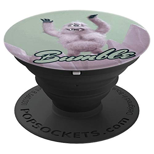 (Abominable Snowman Snow Monster Vintage Kids TV Classic - PopSockets Grip and Stand for Phones and Tablets)