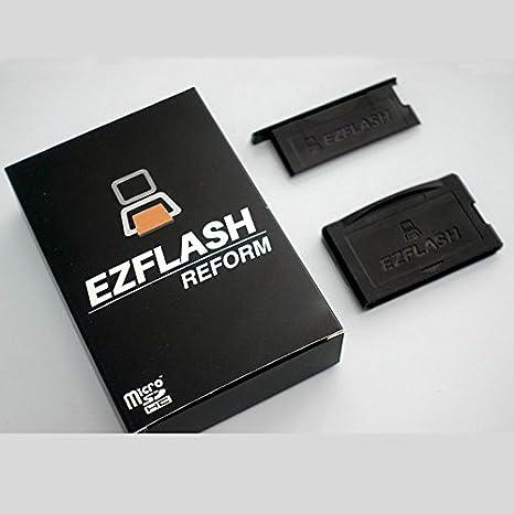 ez-reform 3 en 1 EZ4 ez-flash IV Micro SD tarjeta de juego ...