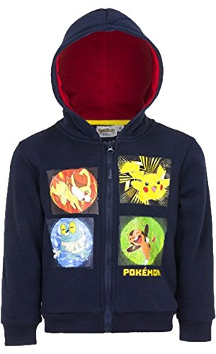 Buy pokemon sweater boys