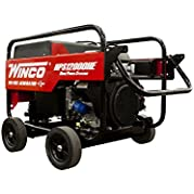 Winco HPS12000HE Home Power Portable Generator, 12,000W Maximum, 460 lb.