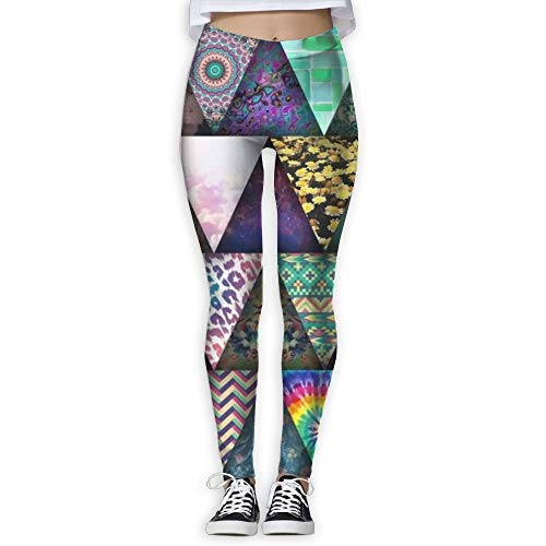biernsege New Mix Patterns Printing Design Compression Leggings Pants Tights for Women S-XL -