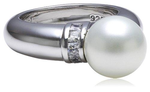 Esprit - ELRG91540A170 - Bague Femme - Argent 925/1000