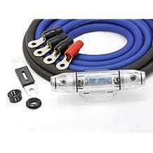 KnuKonceptz KCA 1/0 Gauge Power Amplifier Installation Kit
