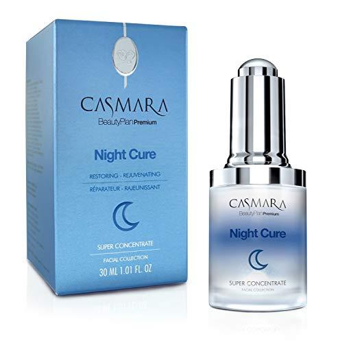 Casmara Overnight Repairing & Rejuvenating (Night Cure) Super Concentrate Serum 30 ml