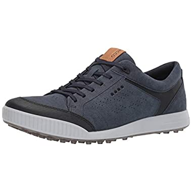 ab755281196 ECCO Men s Street Retro Hydromax Golf Shoe