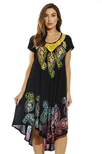 Riviera Sun Dress Dresses for Women 20469-NEW-BM-1X ()