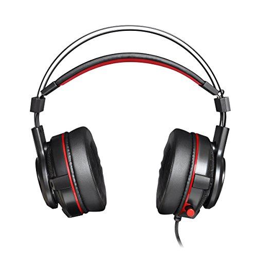 Best Blackweb 7.1 Surround Sound PC Gaming Headset