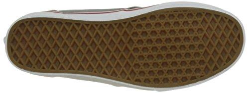 Vans Mn Atwood, Zapatillas para Hombre Gris (Retro Varsity)