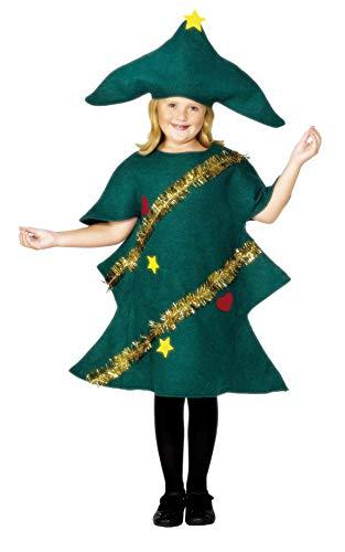 Christmas Tree Kids Costume ()