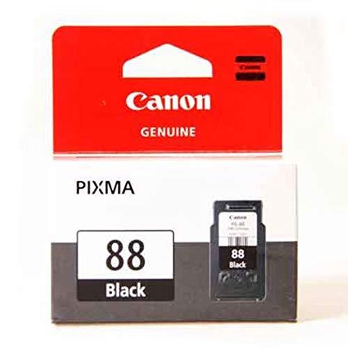 Canon PG 88 Fine Ink Cartridge  Black