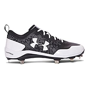Under Armour UA Heater Low ST 10 Black