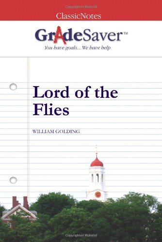 Lord Of The Flies Themes Gradesaver