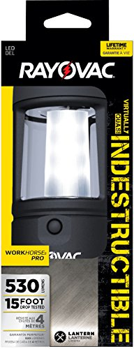 Rayovac DIY3DLN B Indestructible Lantern Battery
