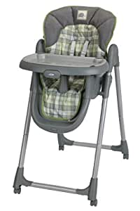 Graco Meal Time Highchair, Roman (Discontinued by Manufacturer) (Discontinued by Manufacturer)