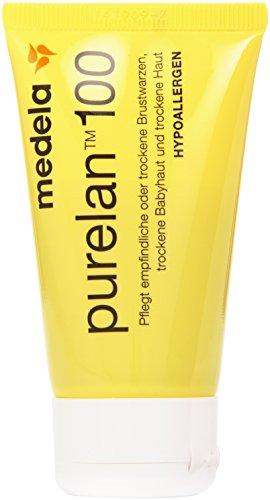 Medela PureLan 100 Creme Tube, 37 g