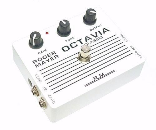 Roger Mayer Octavia Classic