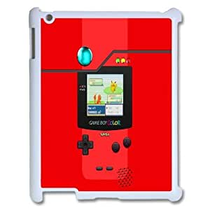 Gameboy DIY Cell Phone Case for iPad2,3,4 LMc-73370 at LaiMc