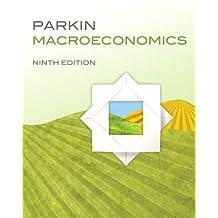 Macroeconomics & MyEconLab Student Access Code Card (9th Edition)
