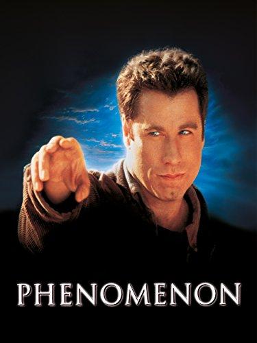 Phenomenon - Das Unmögliche wird wahr Film