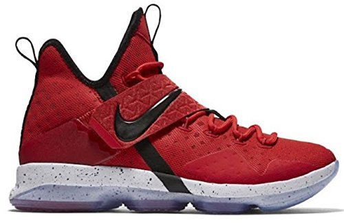 Lebron 14& # X2011; Chaussures de basketball, taille 12US