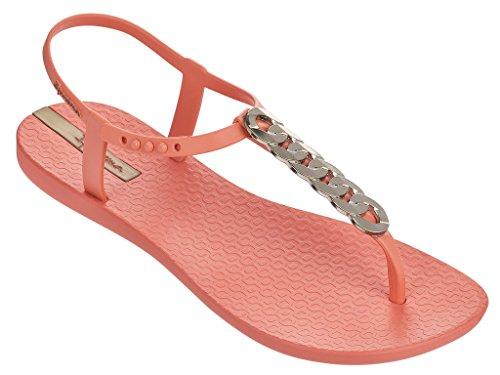 Ipanema - Sandalias de vestir de Caucho para mujer multicolor multicolor pink (22309)