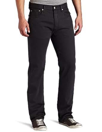 Levi's Men's 501 Original Fit Jean, Graphite, 38x32