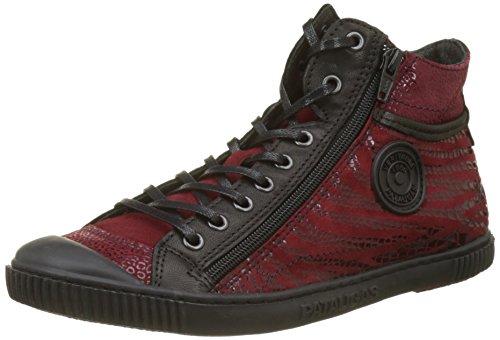 para Altas Z Mujer Zapatillas Rouge Bono Rouge Pataugas wzRUq4x