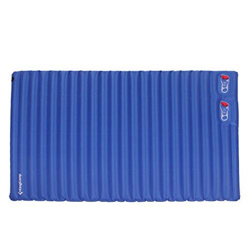 KingCamp Outdoor Sleeping Air Mattress M...