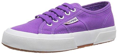 Cotu Viola Sg05 Adulto 2750 Superga Unisex Violet Classic Sneakers 5fCFnq6x