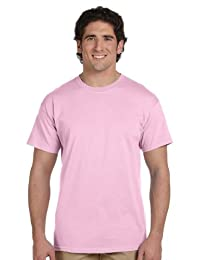 Fruit of the Loom Men's 8Pack Multi-Grey Crew Neck T-Shirts Undershirts
