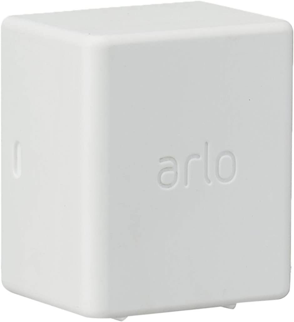 VMA5410 XL Rechargeable Battery and Housing Designed for Arlo Ultra Pro3 and Floodlight Wireless Wi-Fi Security Cameras Arlo Certified Accessory