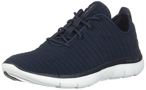 0 Navy Skechers 2 Nvy Flex Appellere Godser XrX4zn