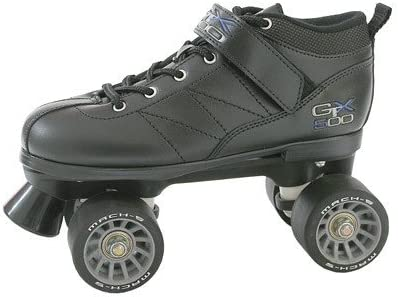 Pacer GTX500 Womens Speed Skates