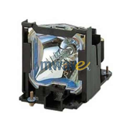 (Mwave Lamp for PANASONIC PT-LM2 Projector Replacement with Housing)