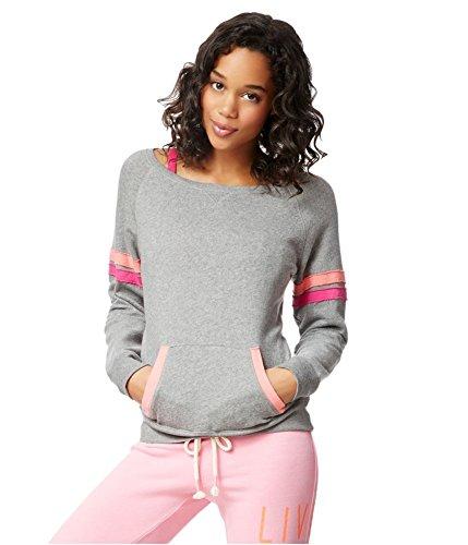 Aeropostale Womens Super Cozy Sweatshirt 053 L from Aeropostale