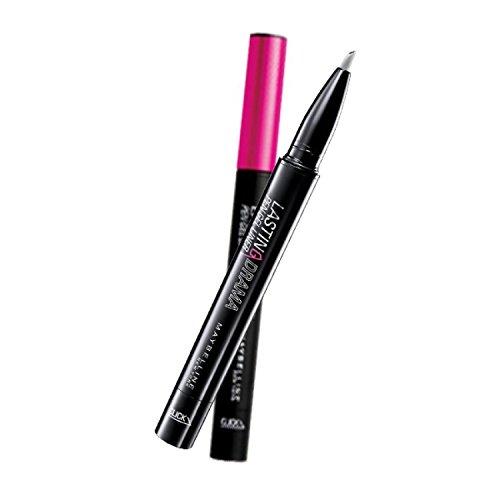 Maybelline Lasting Drama Pen Gel Liner (2.5 G), Black
