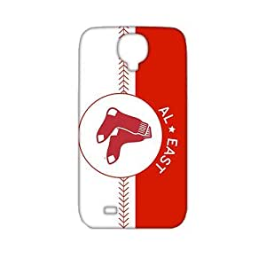 SHOWER 2015 New Arrival boston red sox logo 3D Phone For Case Ipod Touch 4 Cover