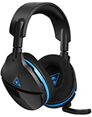 Save on Turtle Beach Stealth 600 Cuffie Gaming Amplificate, PlayStation 4 and more