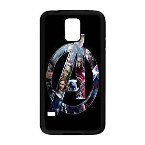 Funny Phone case Avengers Age of Ultron For Samsung Galaxy S5 NC1Q02803