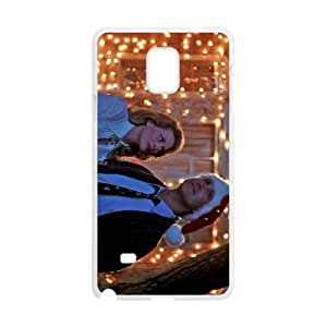 Samsung Galaxy Note 4 Cell Phone Case White Griswold Family Christmas Phone Case Sports XPDSUNTR24535