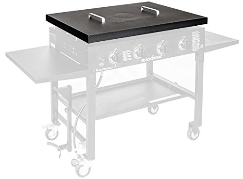 "Blackstone 5004 Griddle Grill 36"" Hard Cover, 36 Inch, Black"