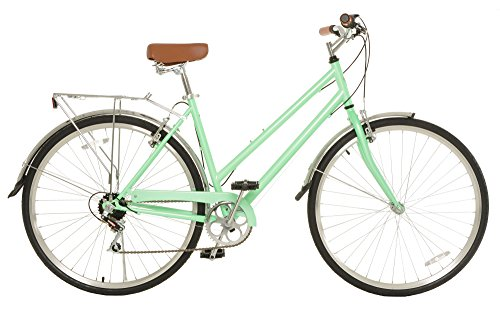 Best Price of Vilano Women's Hybrid Bike 700c Retro City Commuter
