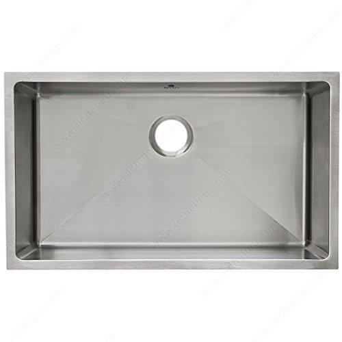 Riveo Sink by handyct