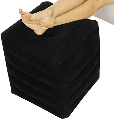 Xtra Comfort Inflatable Foot Rest Adjustable product image